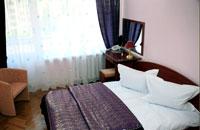 Отель Соната Львов